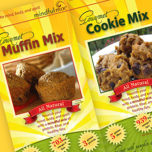Gourrmet Baking Mixes