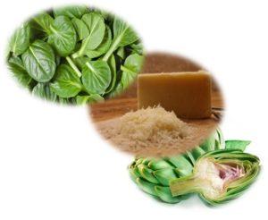 artichoke spinach parm