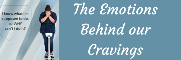 emotions behind cravings