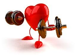 exer heart